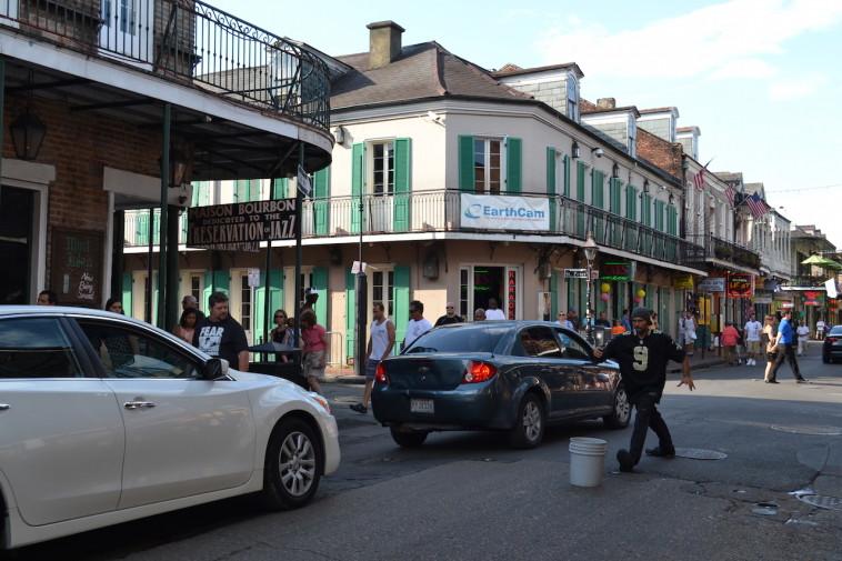 SUA_New Orleans_Bourbon St 5
