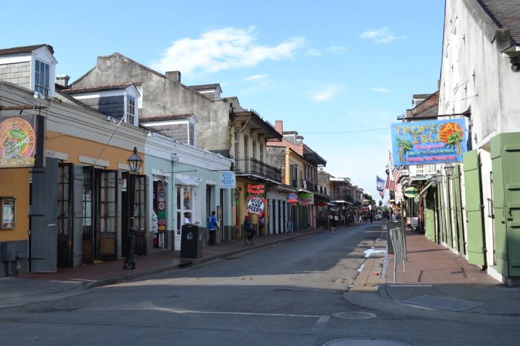 SUA_New Orleans_Bourbon St 8