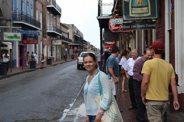 SUA_New Orleans_Bourbon St 9