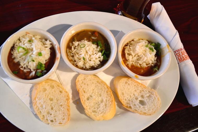 New Orleans_Cajun cuisine