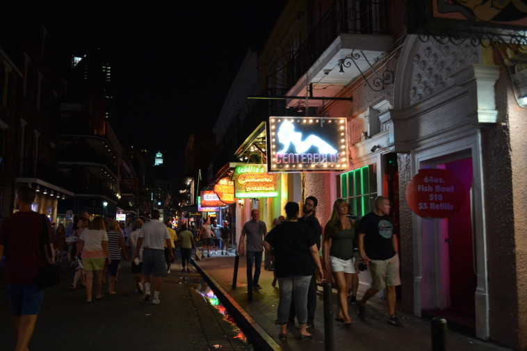New Orleans_clubbing