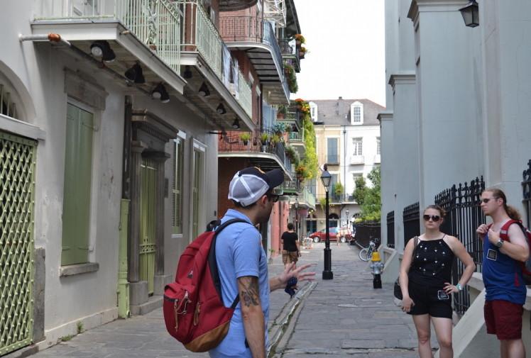 New Orleans_tur ghidat
