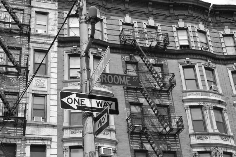 NYC_B&W 18