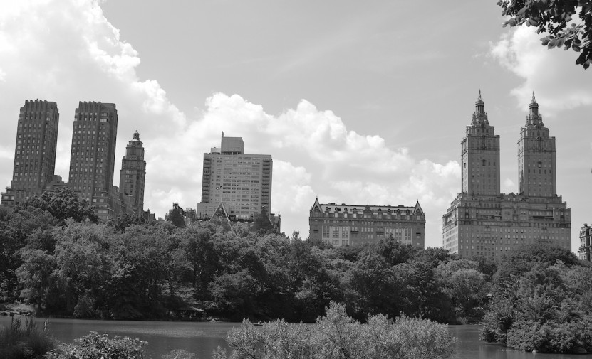 NYC_B&W 21