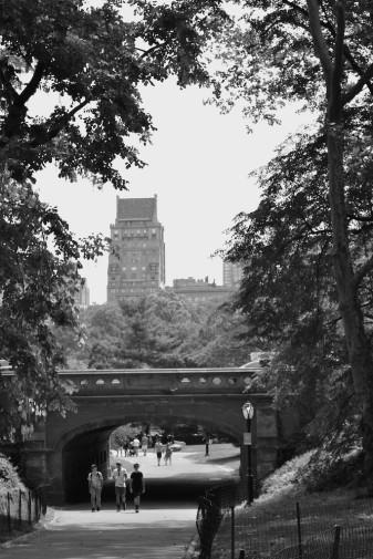 NYC_B&W 28