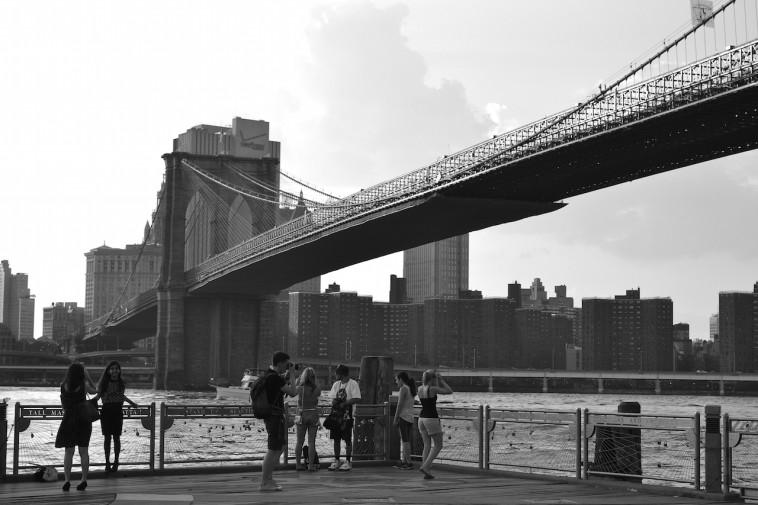 NYC_B&W 3