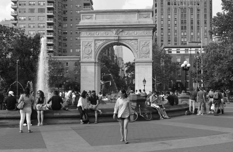 NYC_B&W 31
