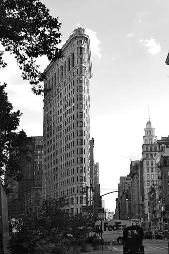 NYC_B&W 34