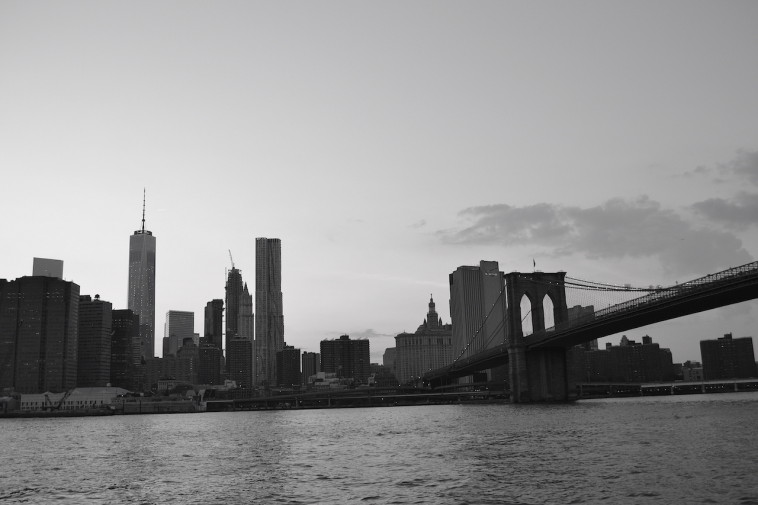NYC_B&W 4
