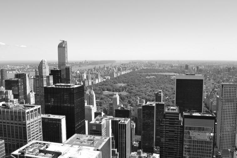 NYC_B&W 40