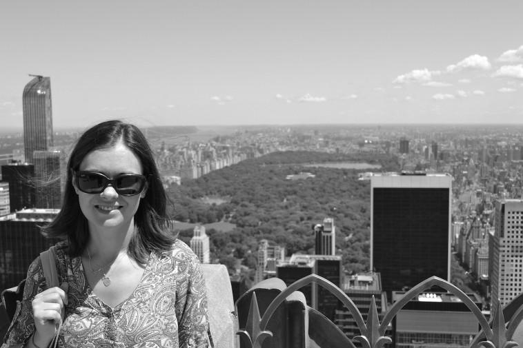 NYC_B&W 47