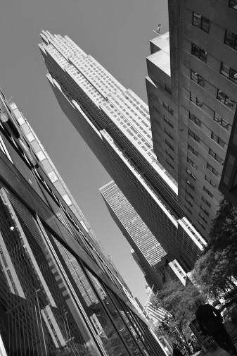 NYC_B&W 48