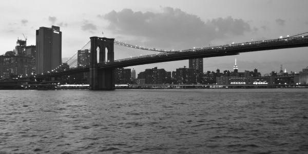 NYC_B&W 5