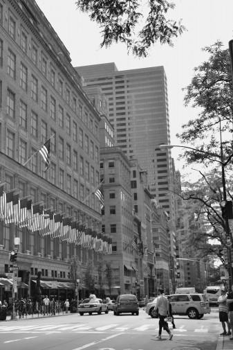 NYC_B&W 52