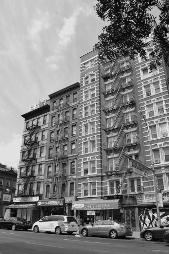 NYC_B&W 60