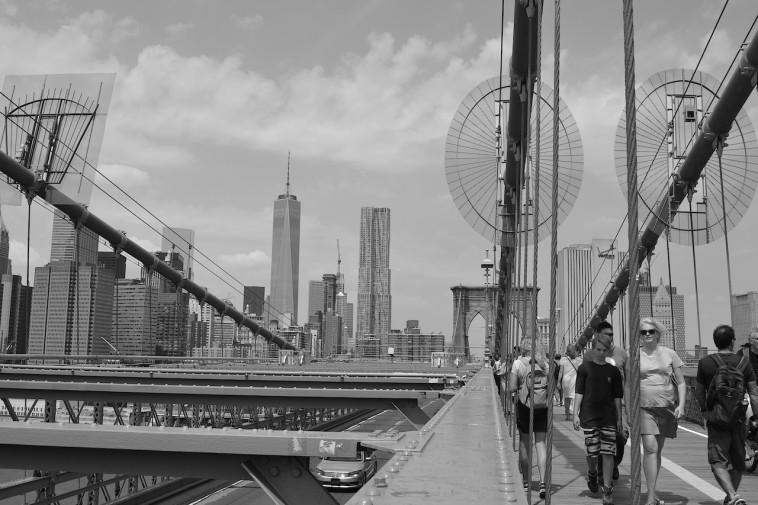 NYC_B&W 72