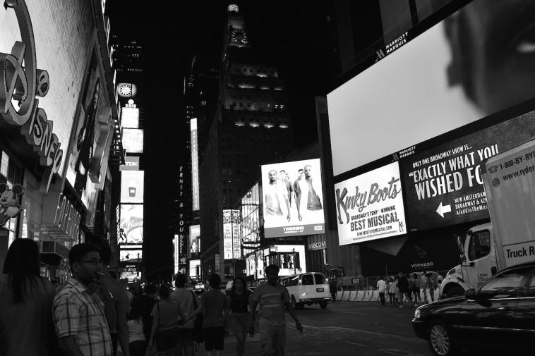 NYC_B&W 78