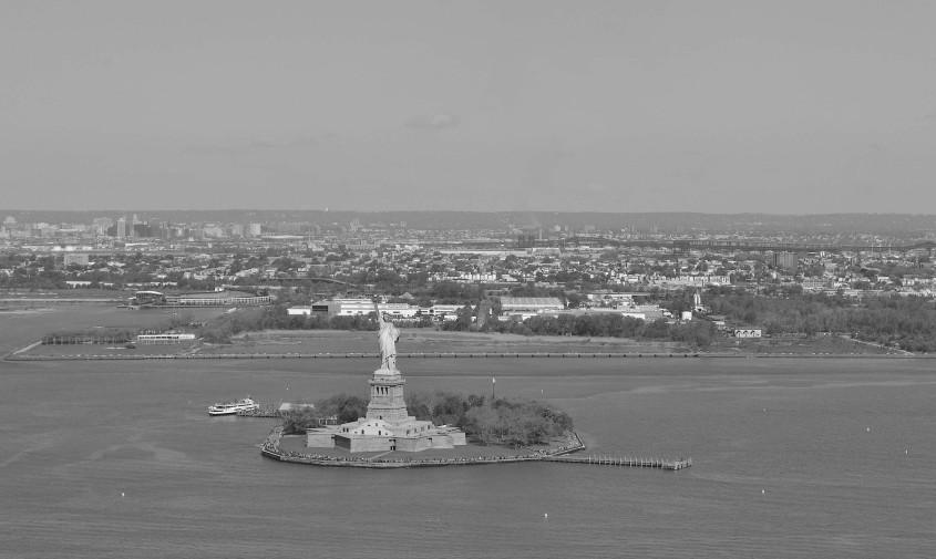 NYC_B&W 8