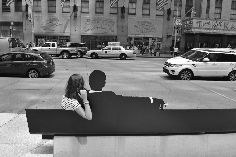 NYC_B&W 80