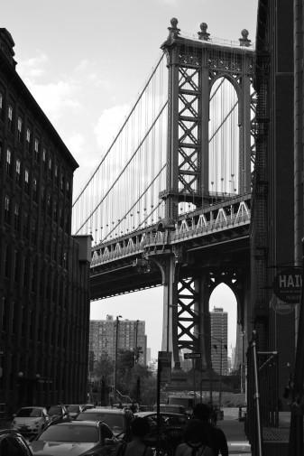 NYC_B&W 9