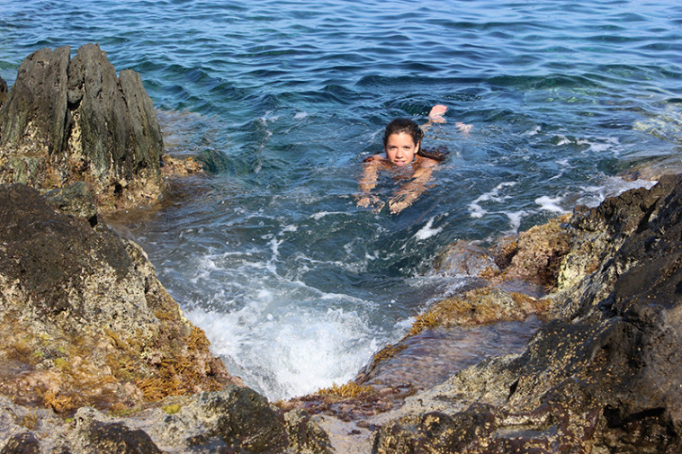 Ada Condeescu Pantelleria