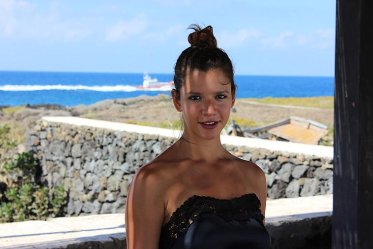 Ada Condeescu Pantelleria 2