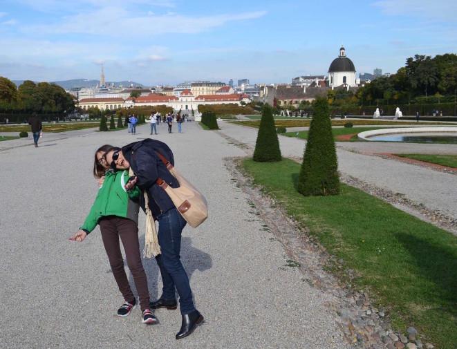Viena 2015_Belvedere