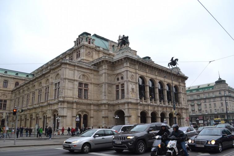 Viena Opera 2