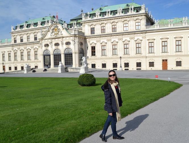 Viena_Belvedere 4