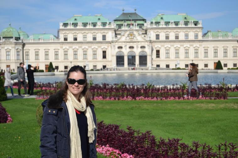 Viena_Belvedere 5