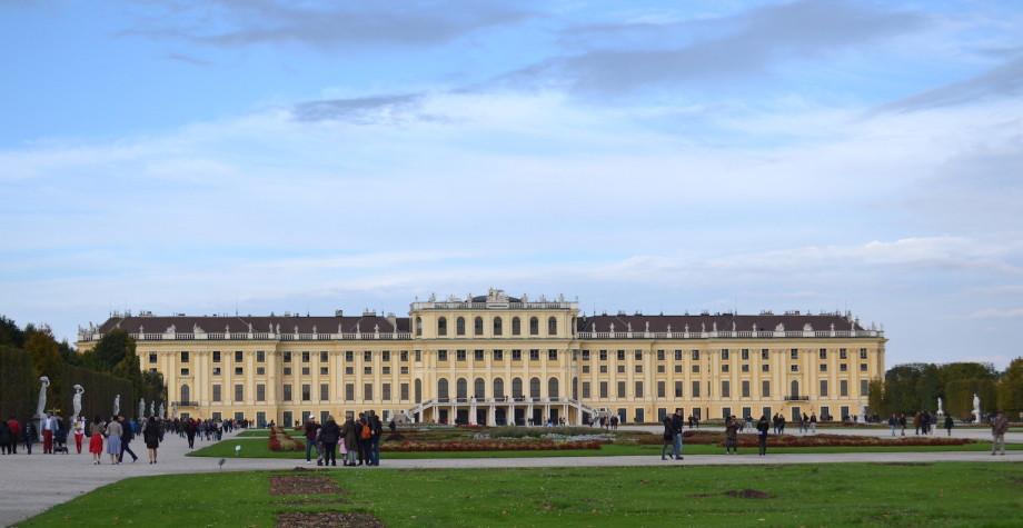 Viena_Schonbrunn 3