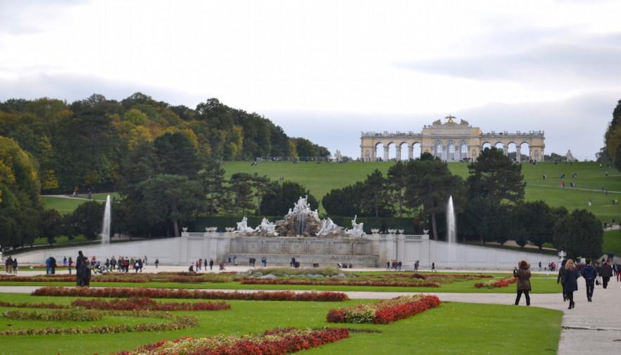 Viena_Schonbrunn 4