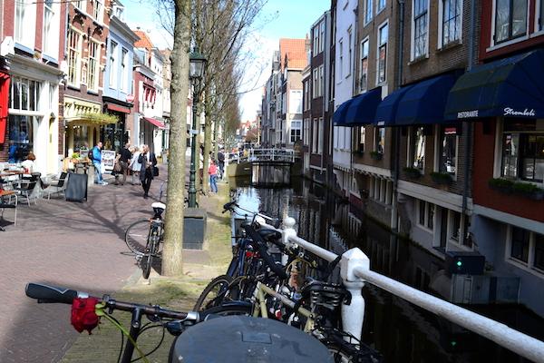 Delft 25
