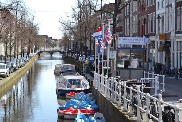 Delft 8