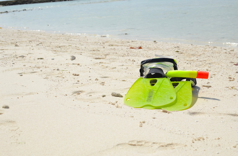Maldives_snorkeling_Ellaidhoo resort_5