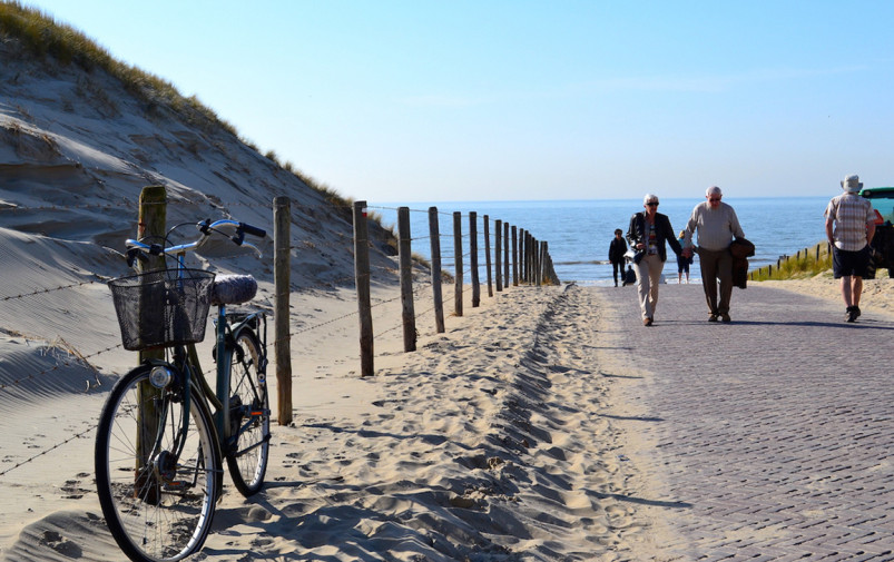 Olanda_bicicleta Keukenhof 37