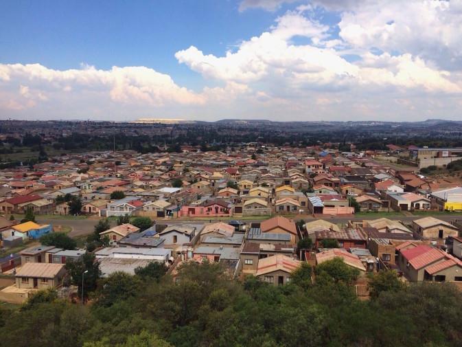 Africa de Sud_Johannesburg _Soweto 1