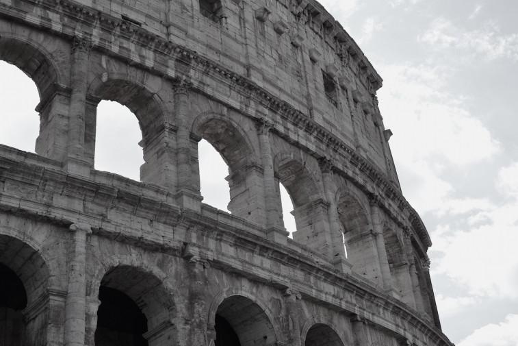 Roma_Colosseum 3