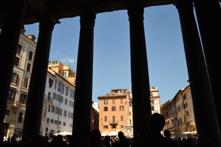 Roma_Pantheon 3