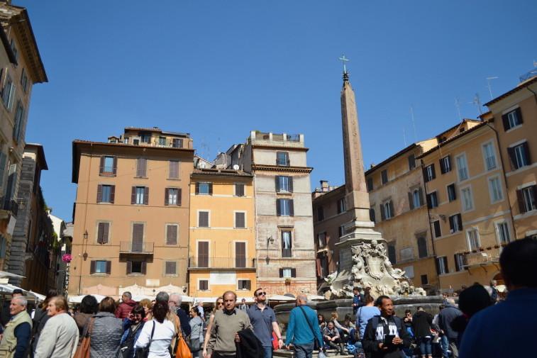 Roma_Pantheon 4