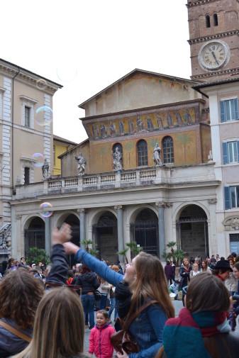 Roma_Trastevere 5
