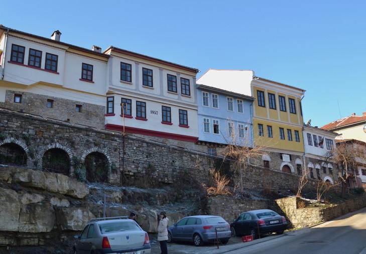 Veliko Tarnovo 16_ Street 2