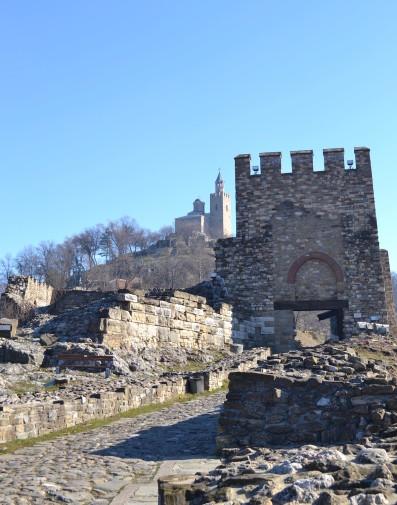 Veliko Tarnovo 16_Fortress 11