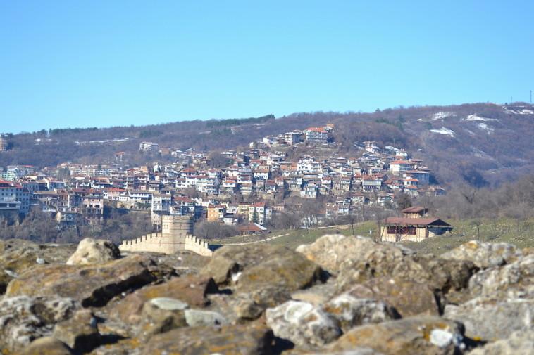 Veliko Tarnovo 16_Fortress 13