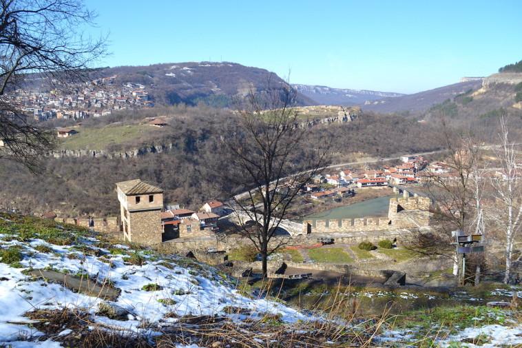 Veliko Tarnovo 16_Fortress 15