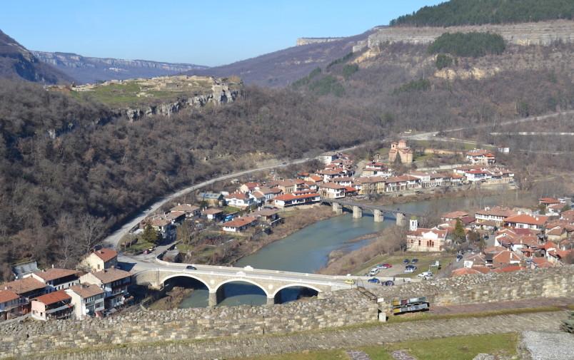 Veliko Tarnovo 16_Fortress 16