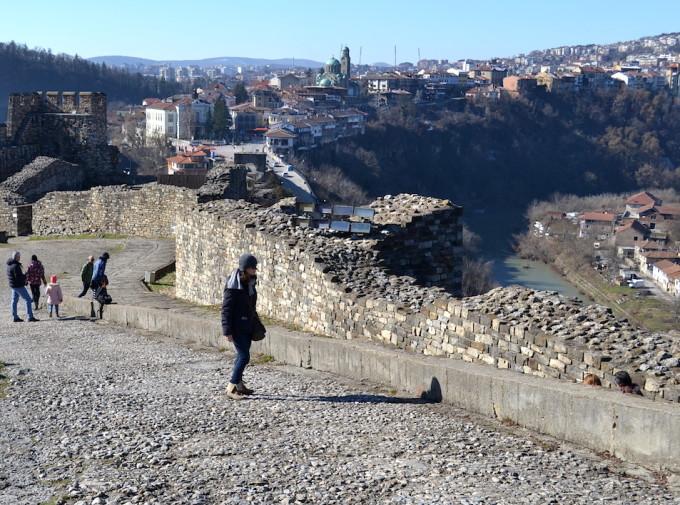 Veliko Tarnovo 16_Fortress 19