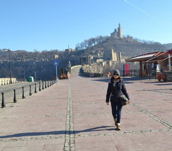 Veliko Tarnovo 16_Fortress 2