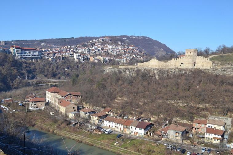 Veliko Tarnovo 16_Fortress 5