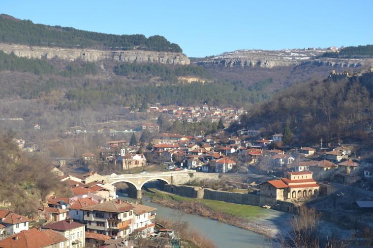 Veliko Tarnovo 16_Fortress 6